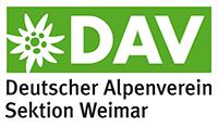 Deutscher Alpen Verein Sektion Weimar